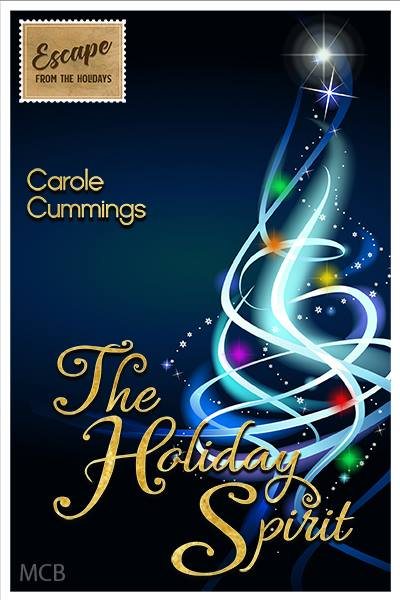 REVIEW: The Holiday Spirit, by Carole Cummings