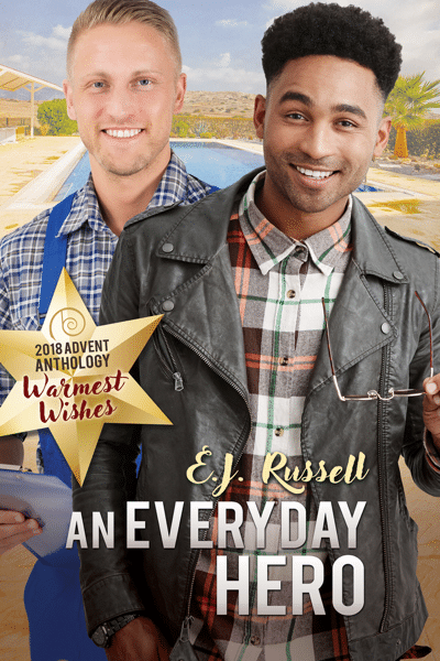 An Everyday Hero - E.J. Russell