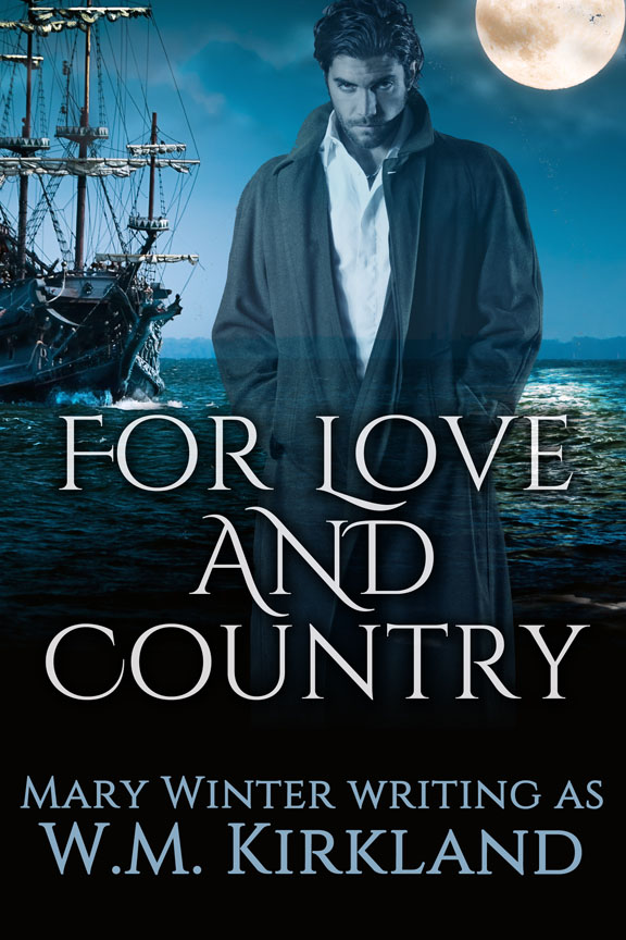 For Love And Country - W.M. Kirkland