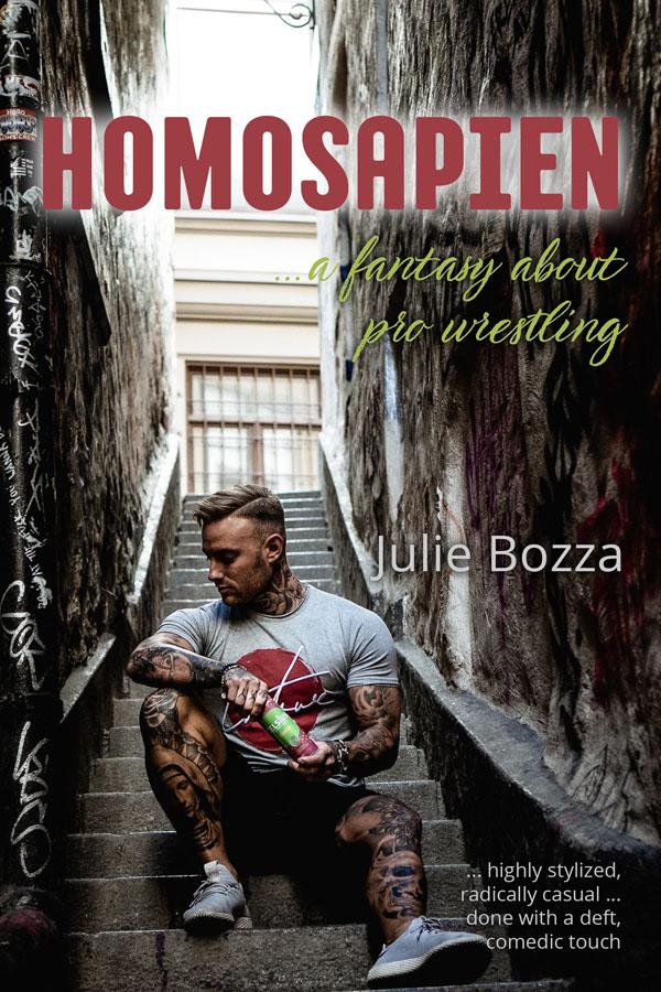 Homosapien - Julie Bozza