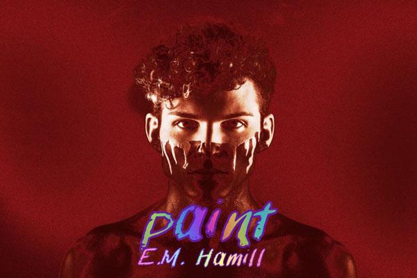 Paint - E.M. Hamill