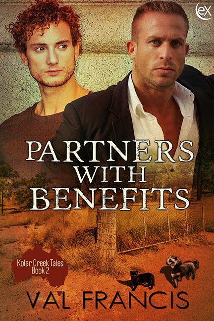 Partners With Benefits - Val Francis - Kolar Creek Tales