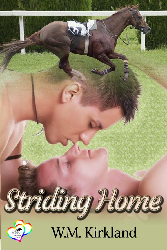 Striding Home - W.M. Kirkland