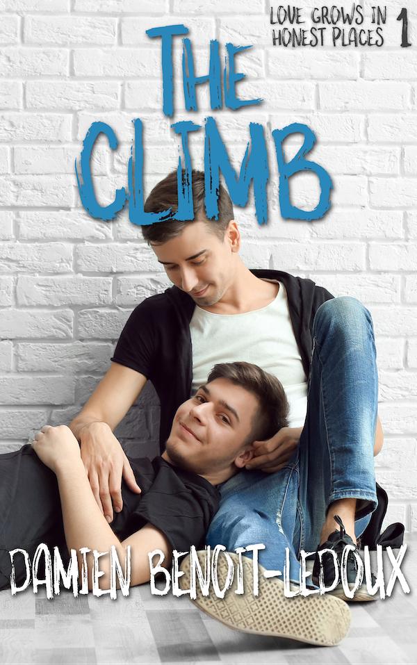 The Climb - Damien Benoit-Ledoux - Love Grows in Honest Places