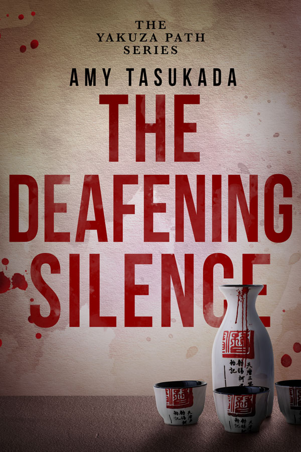 The Deafening Silence - Amy Tasukada - Yakuza Path