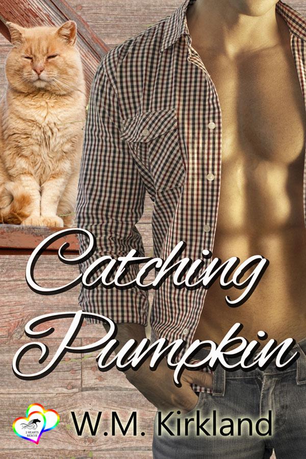 Catching Pumpkin - W.M. Kirkland