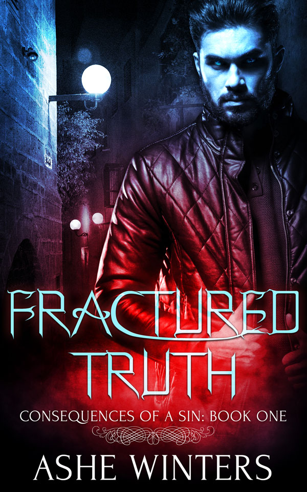 Book Cover: Fractured Truth