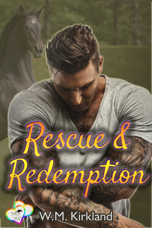 Book Cover: Rescue & Redemption