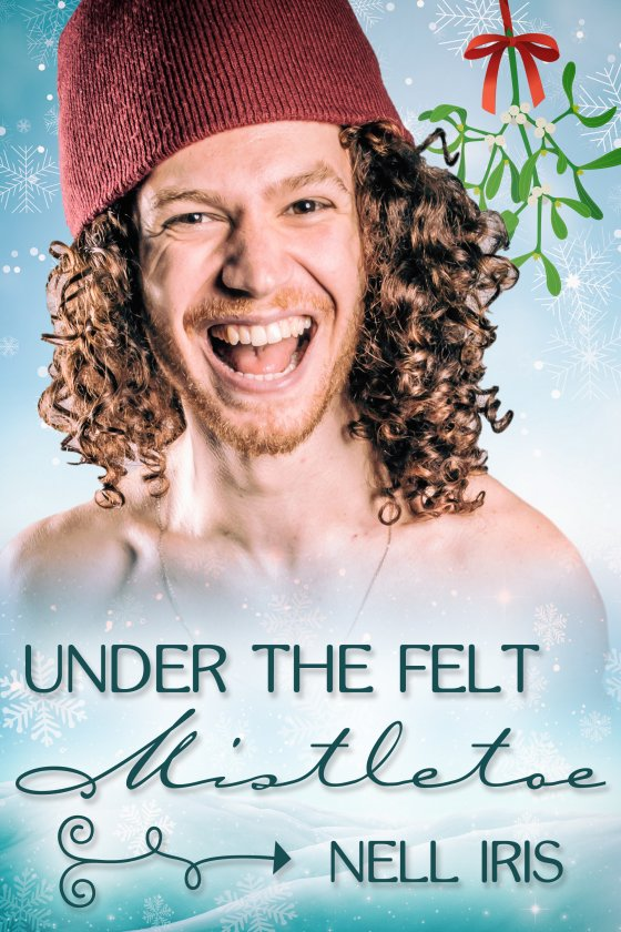 Under the Felt Mistletoe - Nell iris