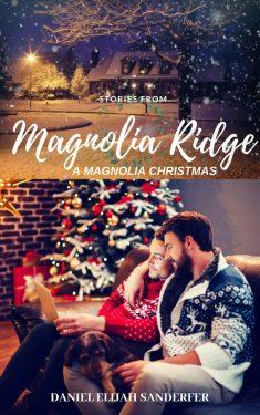 A Magnolia Christmas - Daniel Elijah Sanderfer - Magnolia Ridge