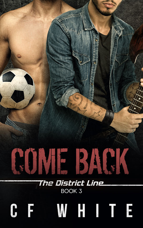 Come Back - CF White - The District Line