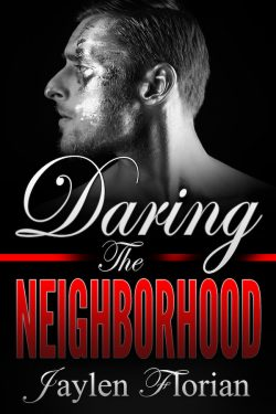 Book Cover: Daring the Neighborhood