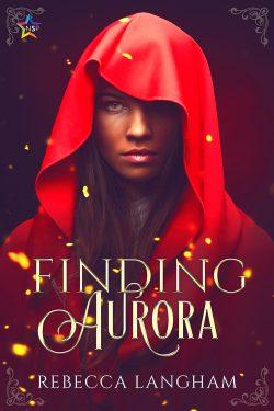 Finding Aurora - Rebecca Langham