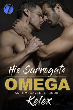 Book Cover: His Surrogate Omega