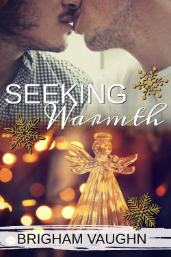 Seeking Warmth - Brigham Vaughn