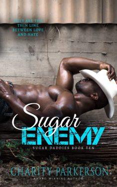 Book Cover: Sugar Enemy