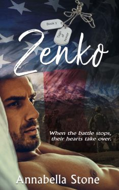 Book Cover: Zenko