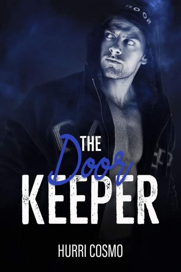 Book Cover: The Door Keeper