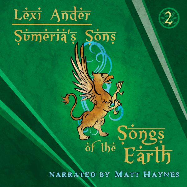 Songs of the Earth audio - Lexi Ander