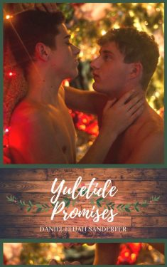 Book Cover: Yuletide Promises